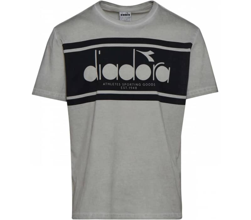 Spectra Used Men T-Shirt