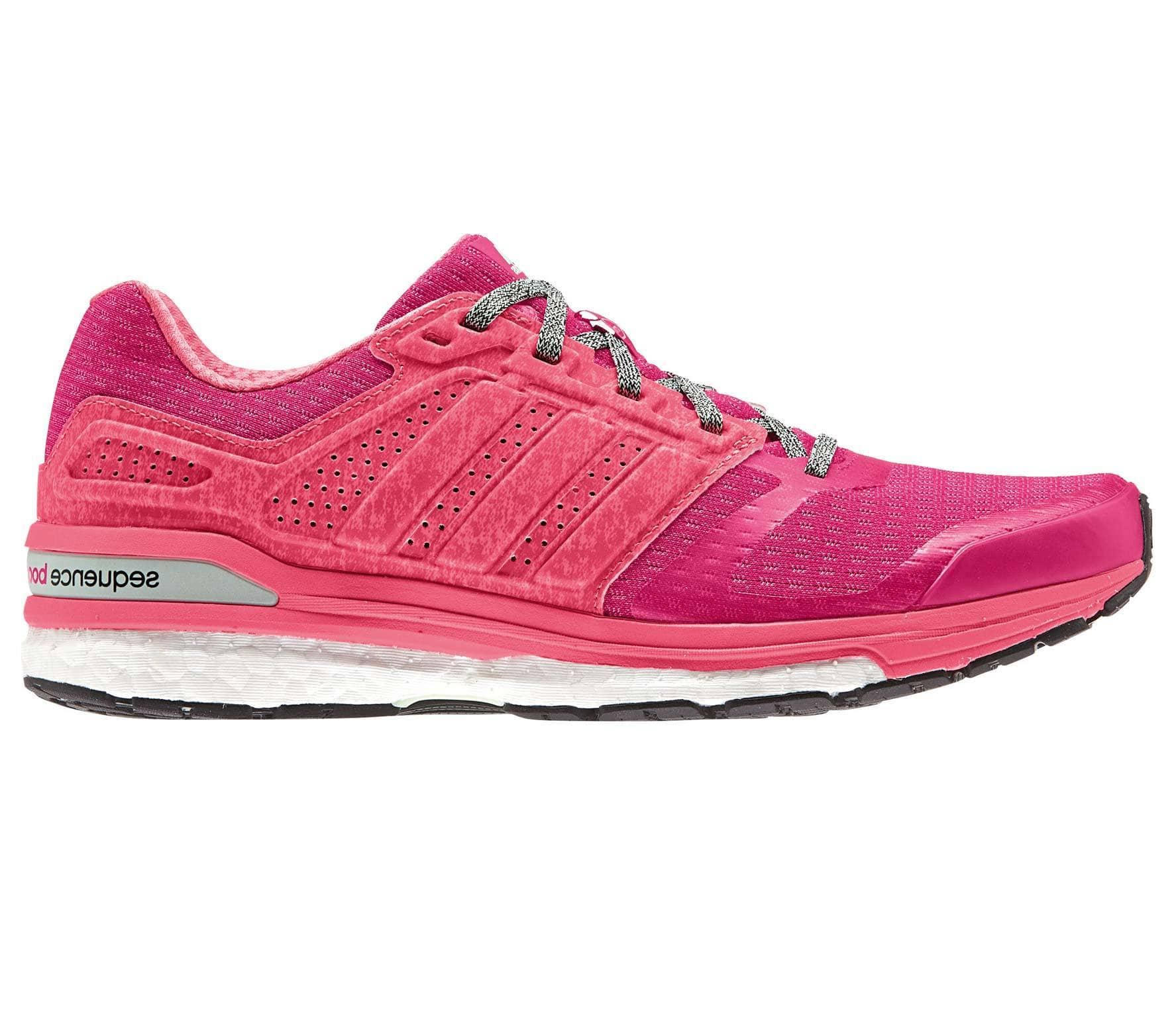 adidas Supernova Sequence Boost 8 women's running shoes Donna