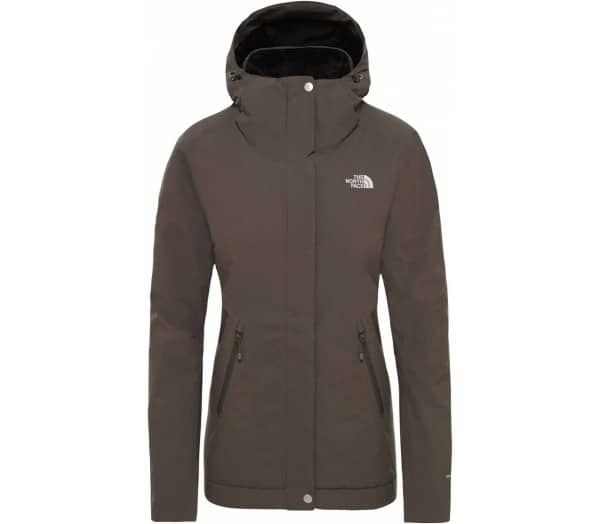 THE NORTH FACE INLUX INS Damen Winterjacke - 1