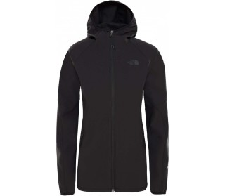The North Face Apex Nimble Women Softshell Jacket