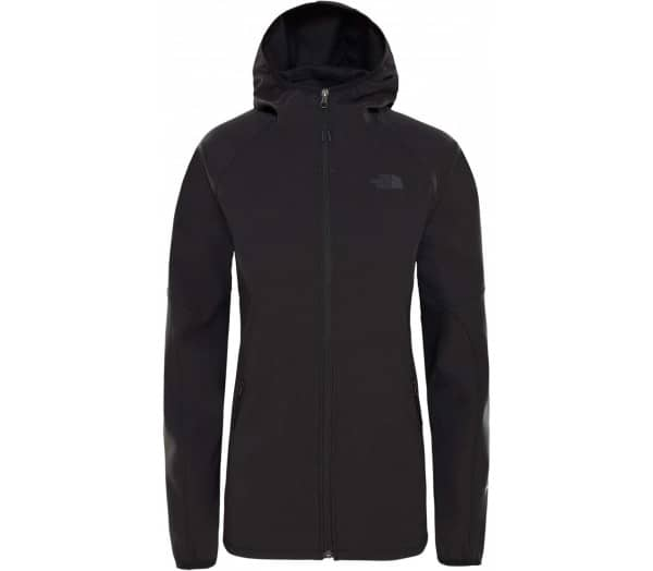 THE NORTH FACE Apex Nimble Women Softshell Jacket - 1