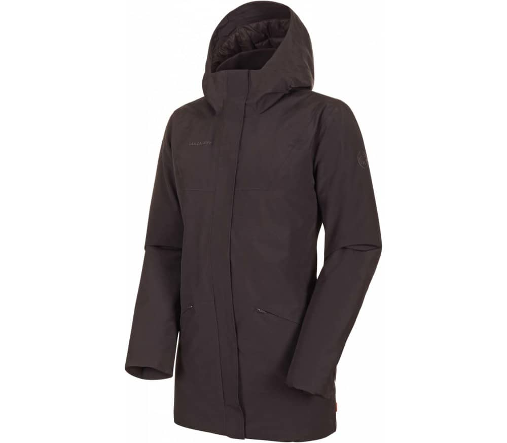 Chamuera HS Thermo Women Parka