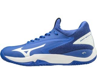 Mizuno Wave Impulse CC Women Tennis Shoes