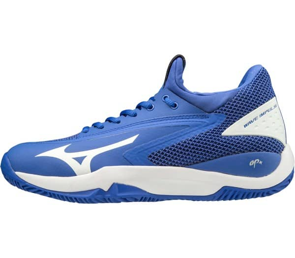 MIZUNO Wave Impulse CC Damen Tennisschuh - 1
