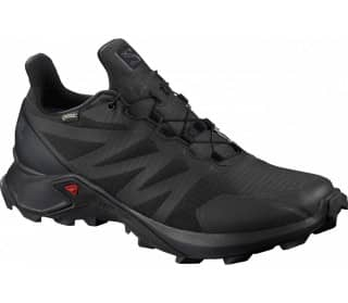 Supercross GTX Damen Trailrunningschuh