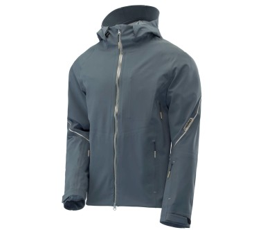Head - Streif men's shell jacket (grey)