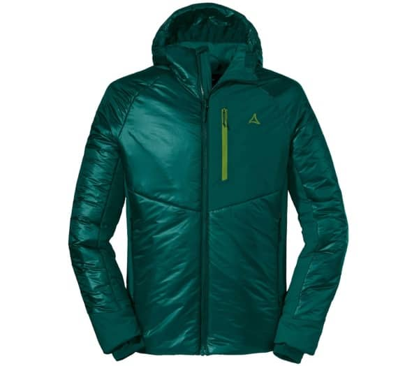 SCHÖFFEL Boval Women Insulated Jacket - 1