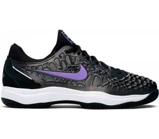 Court Zoom Cage 3 Unisex Tennis Shoes