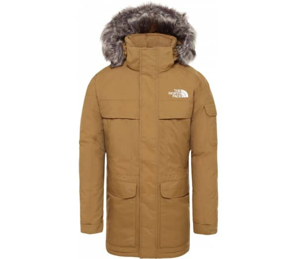 THE NORTH FACE McMurdo Men Parka - 1