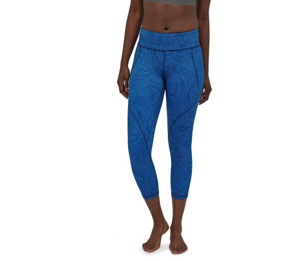 PATAGONIA Centered Crops Damen Hose - 1