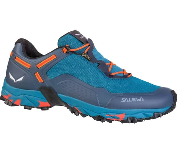 SALEWA Speed Beat GORE-TEX Herren Trailrunningschuh - 1