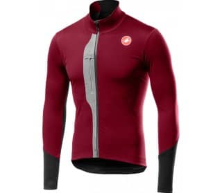 Trasparente V Men Cycling Jersey