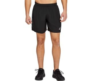 ASICS Icon 7In Men Running Shorts