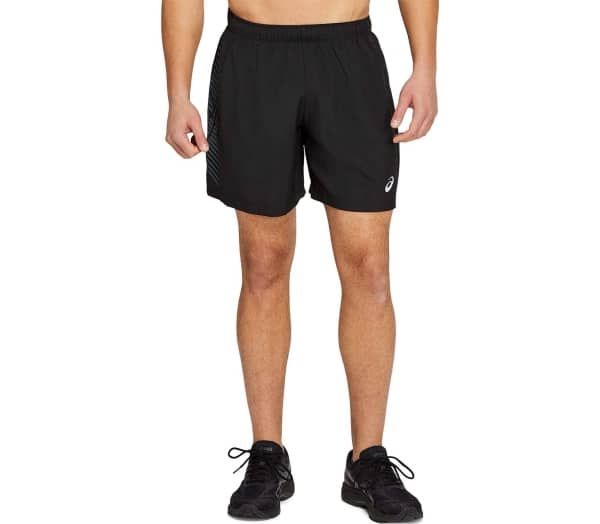 ASICS Icon 7In Hommes Short running - 1
