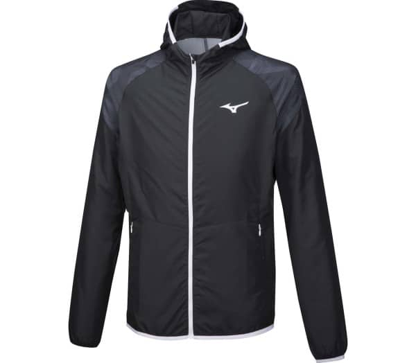 MIZUNO Printed Men Tennis Jacket - 1
