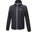 Mizuno Printed Men Tennis Jacket black
