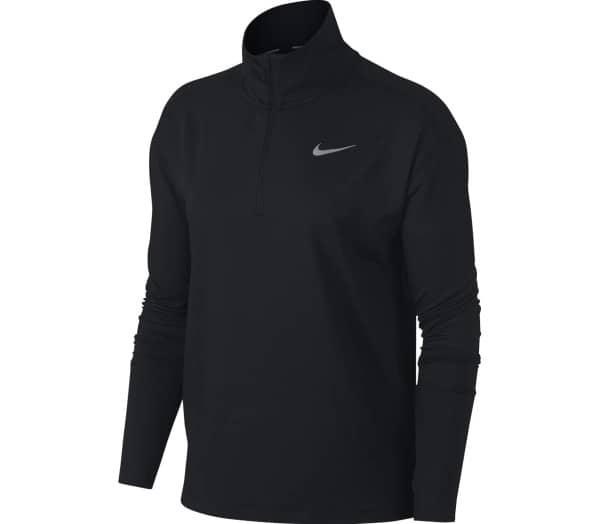 NIKE Element Damen Lauflongsleeve - 1