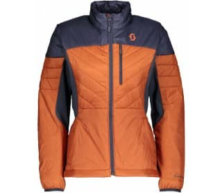 Insuloft Light Women Insulated Jacket