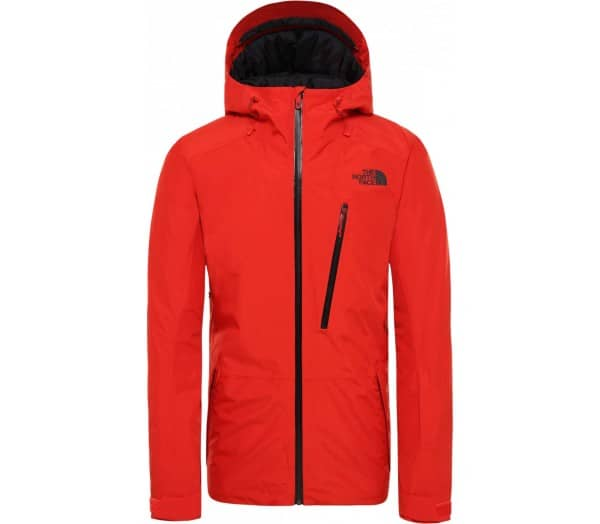 THE NORTH FACE Descendit Herr Skidjacka - 1