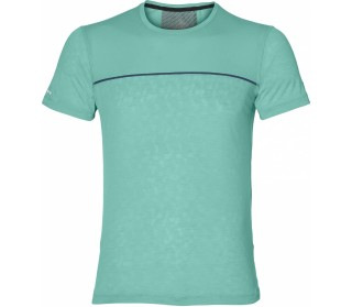 Gel-Cool Ss Top Laufshirt Men