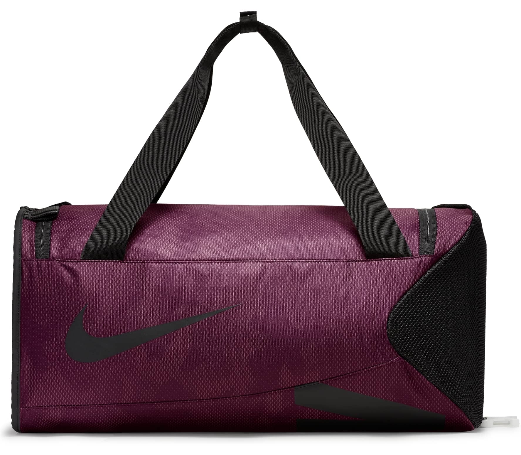 Nike - Alpha (Small) men s training bag (black) - buy it at the ... 4ff04d4df