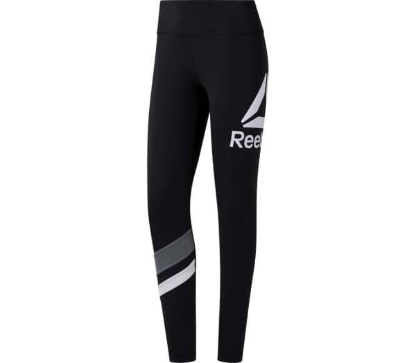 REEBOK Wor Big Delta Damen Trainingstights - 1