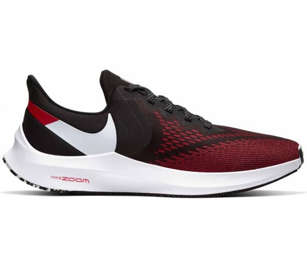 NIKE Air Zoom Winflo 6 Men Running Shoes  - 1