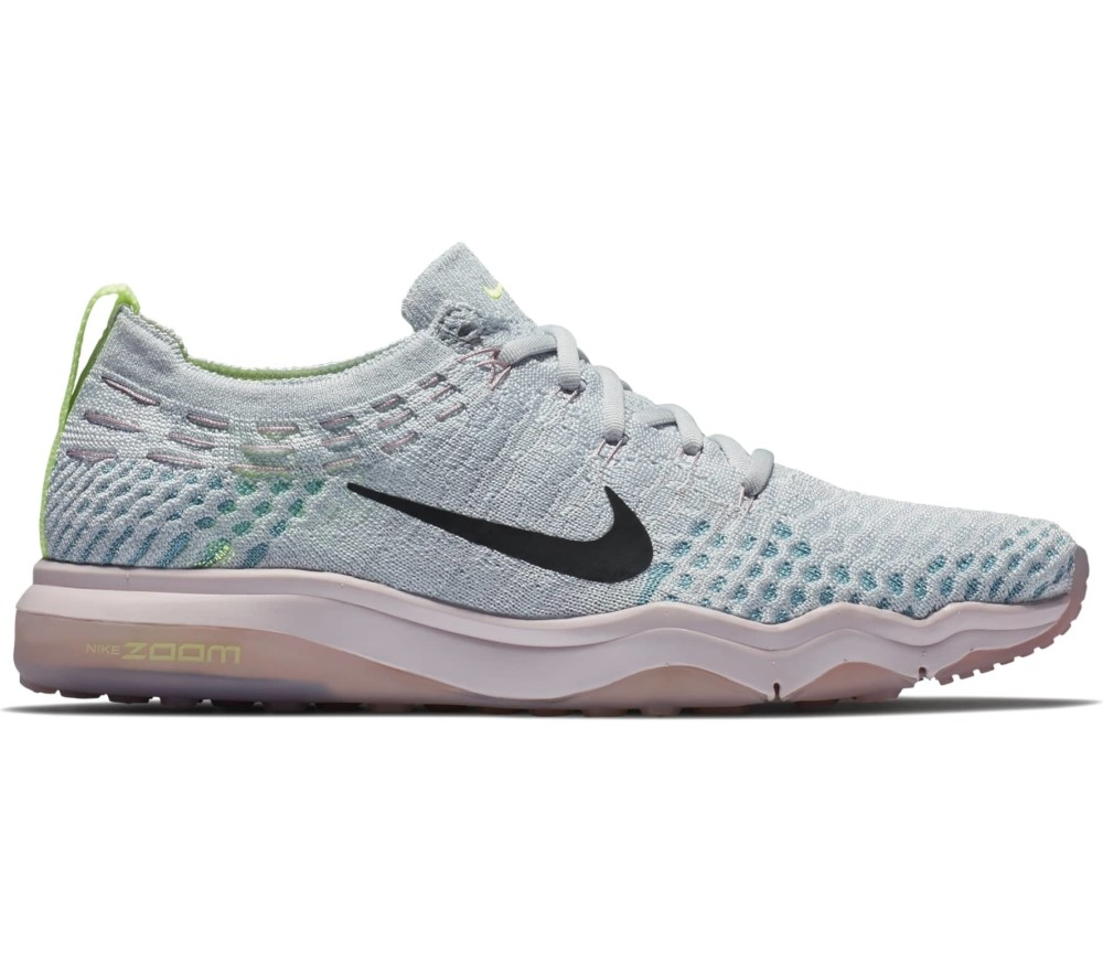 Chaussure de training Nike Air Zoom Fearless Flyknit Lux