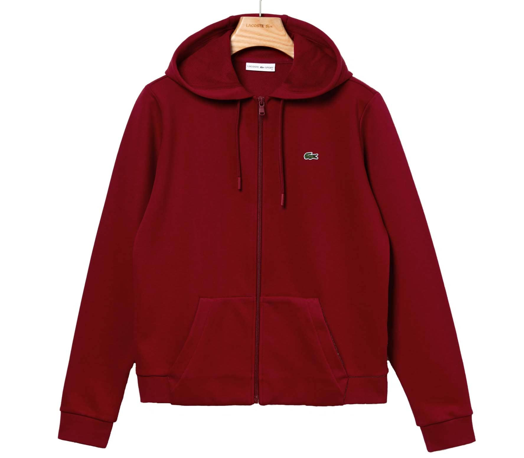 Fleece Damen Sweatjacke