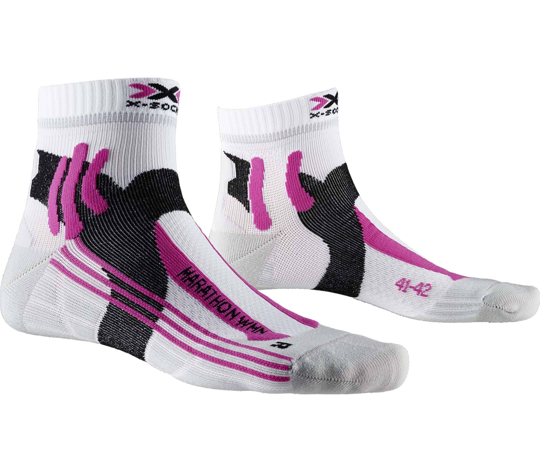 Marathon Women Running Socks