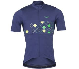 triple2 Velozip Merino Men Jersey
