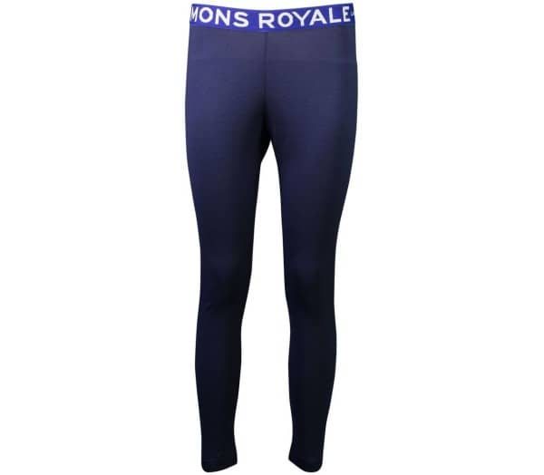 MONS ROYALE Christy Damen Merinotight Men Skiing Underwear - 1