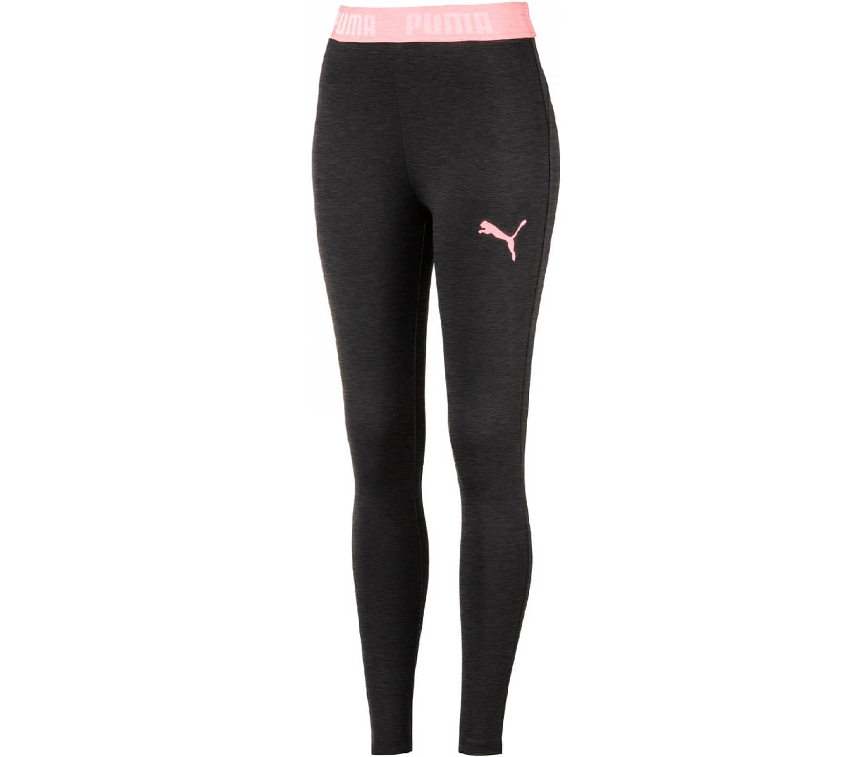 51a18fdfcb50 Puma - Active Essential Banded women s Tight (black pink) - buy it ...