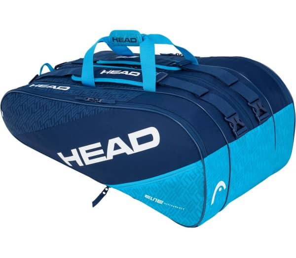 HEAD Elite 12R Monstercombi Tennistas - 1