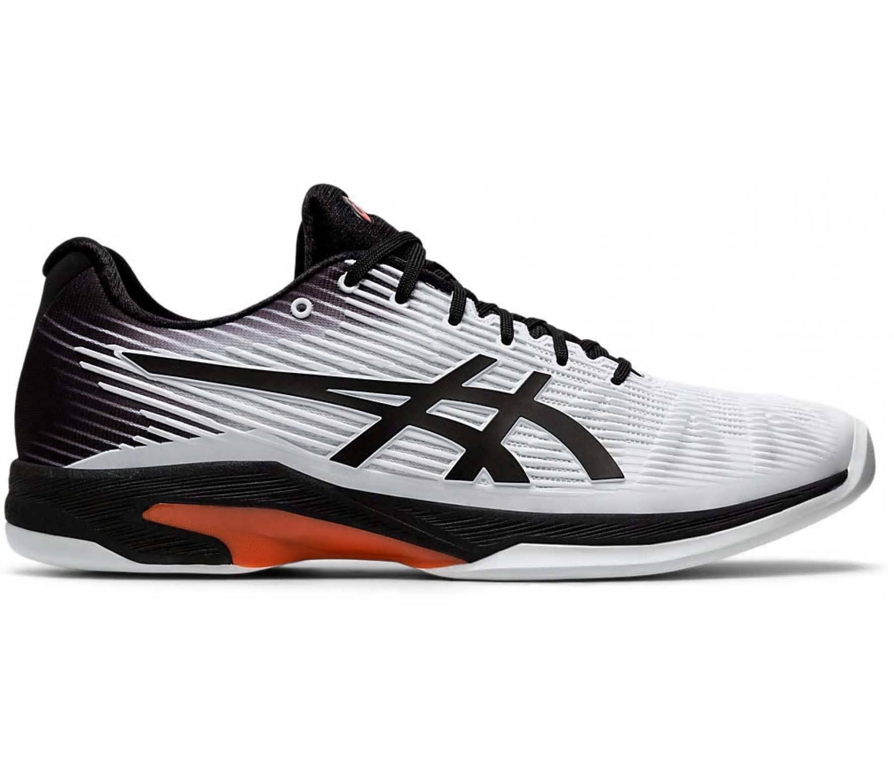 SOLUTION SPEED FF INDOOR Herren Tennisschuh