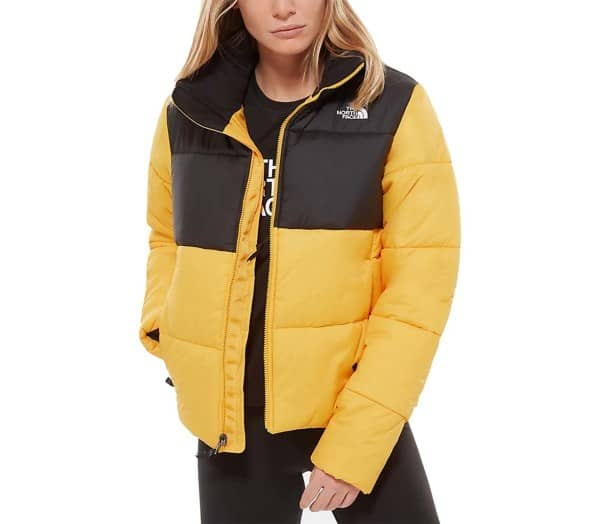 THE NORTH FACE Synthetic Kvinder Isoleringjakke - 1