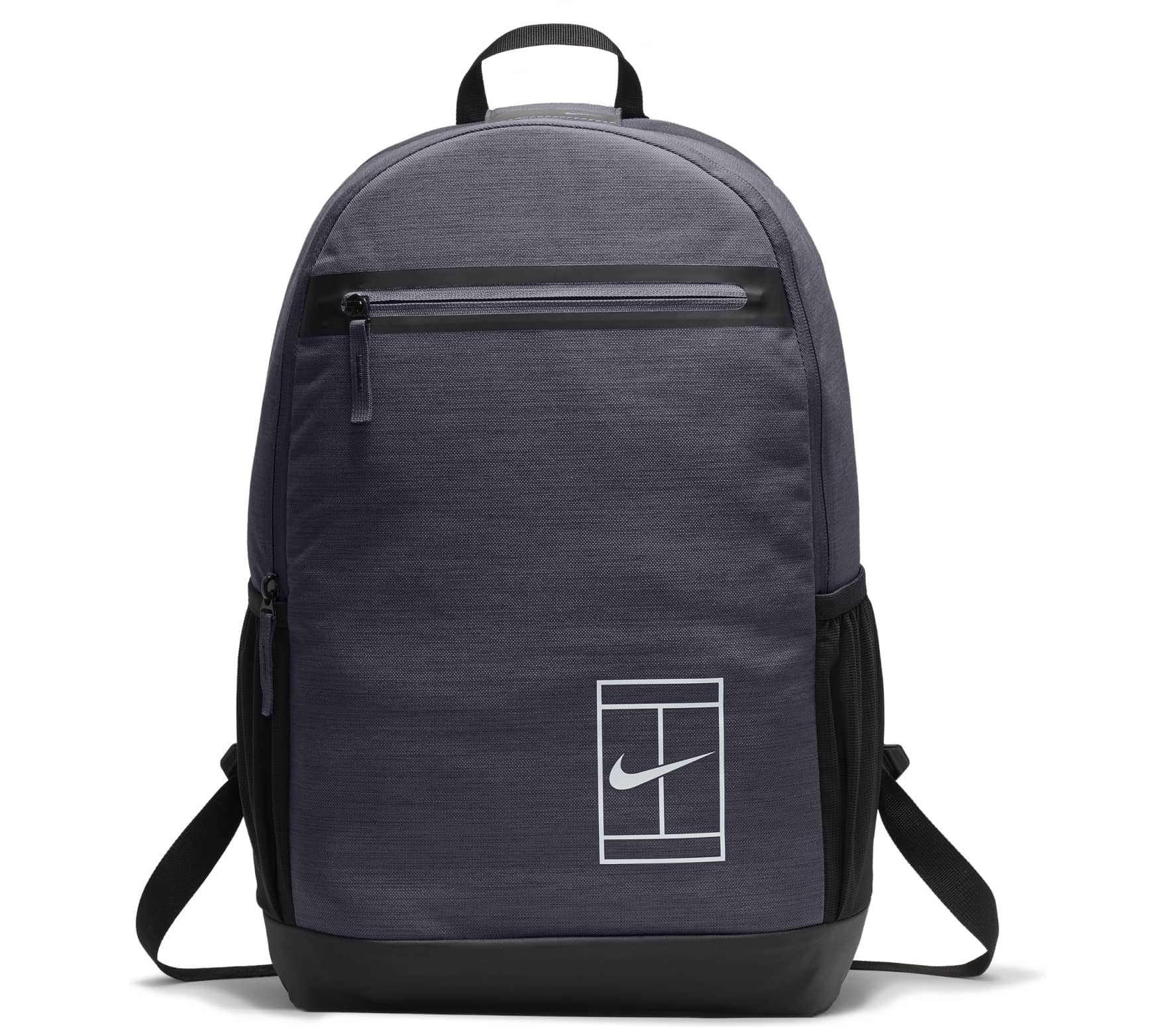 Nike - Court Tennis Backpack (schwarz)