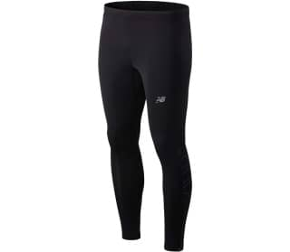 New Balance Printed Accelerate Herren Lauftights