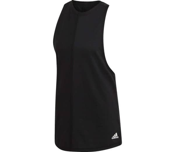 ADIDAS ID Long Dames Top - 1