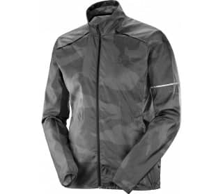 Agile Wind Men Windbreaker