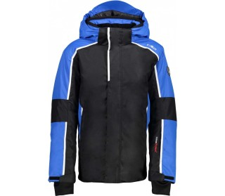 Zip Hood Junior Skijacke Kinderen