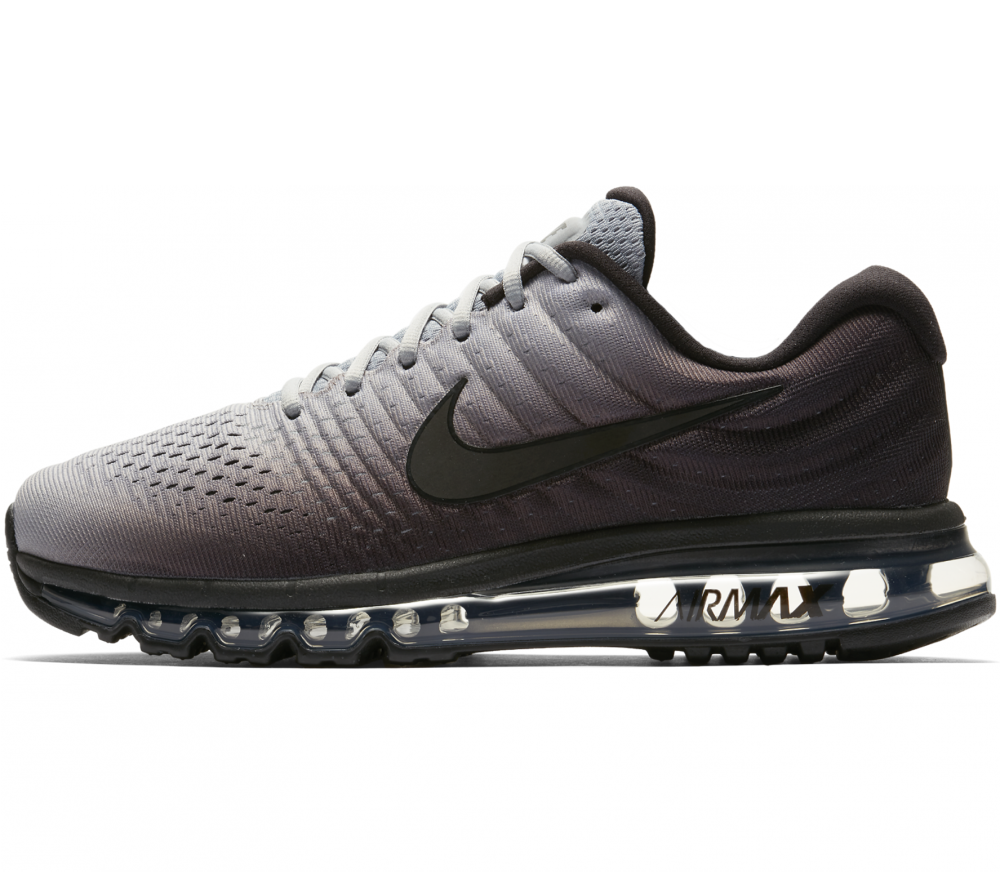 nike air max 2017 herren laufschuh grau im online shop. Black Bedroom Furniture Sets. Home Design Ideas