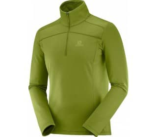 Salomon Discovery Men Halfzip