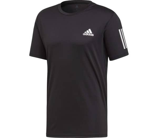 ADIDAS Club 3 Stripes Men Tennis Top - 1