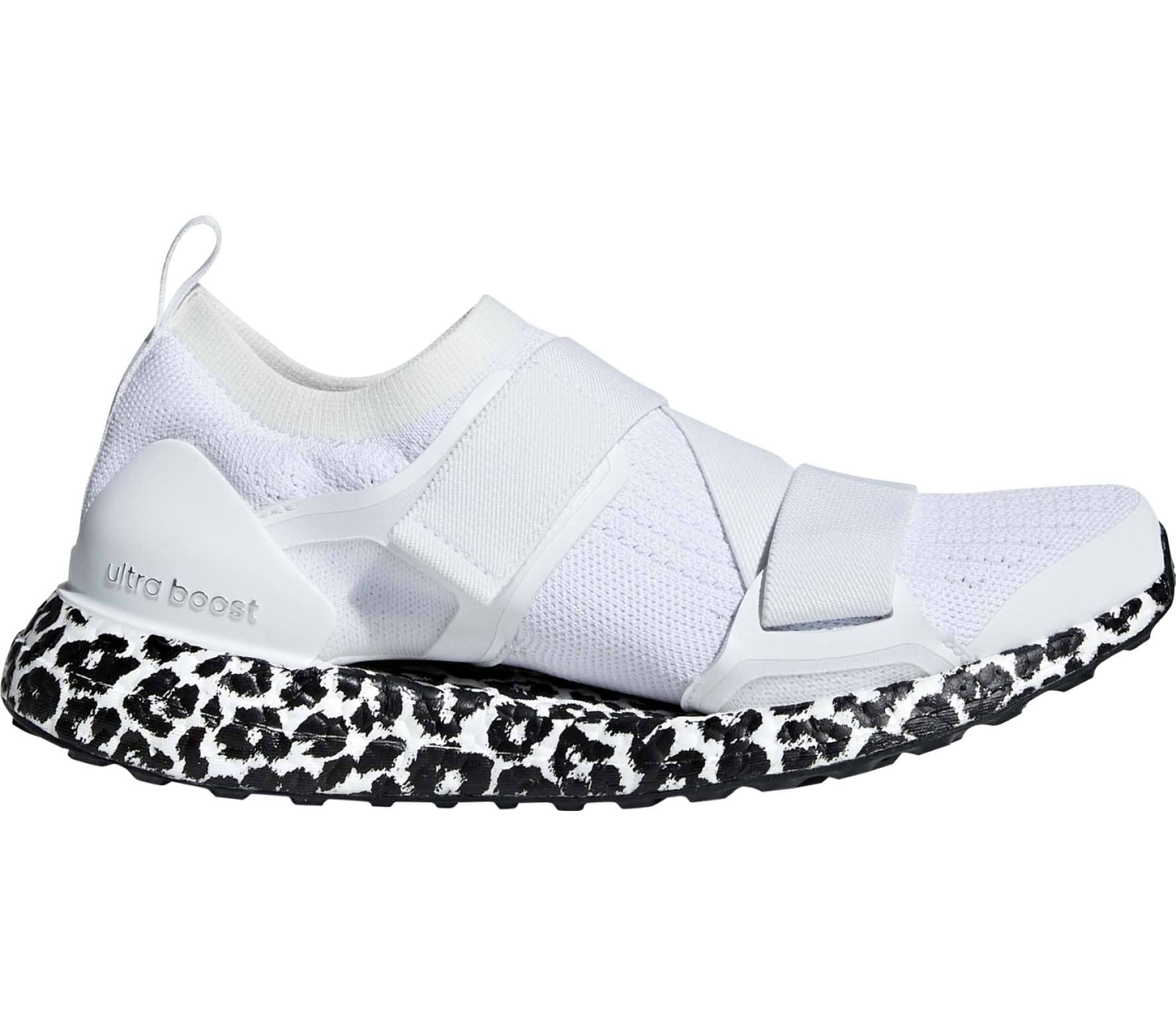 best website 6d62c 330ab adidas by StellaMcCartney - Ultraboost X Stella Mc Cartney women s running  shoes (white black