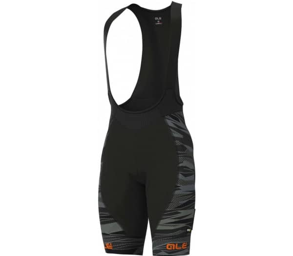 ALÉ Graphics PRR Rock Herren Bib Shorts - 1