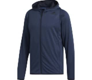 adidas Freelift Liteweight Training Herren Hoodie