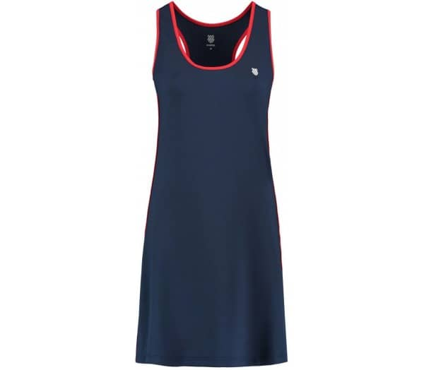 K-SWISS Heritage Sport Women Tennis Dress - 1