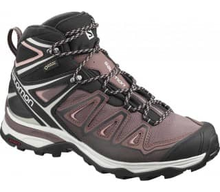 X Ultra 3 Mid GTX Women Hiking Boots