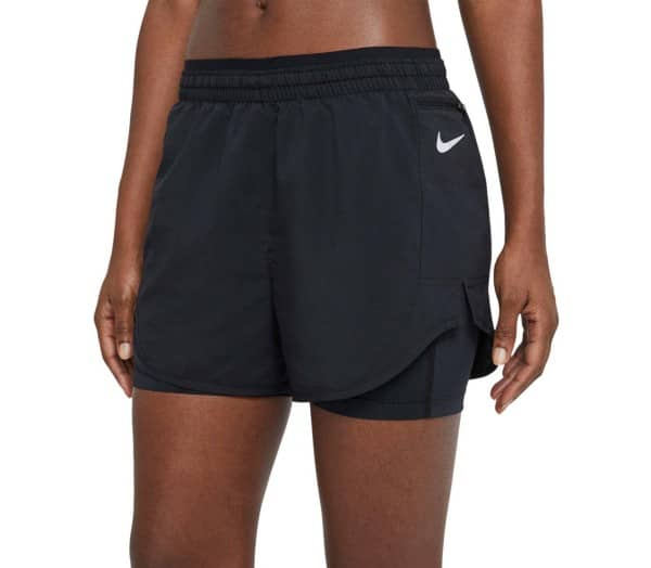 NIKE Tempo Luxe 2-in-1 Women Running-Shorts - 1